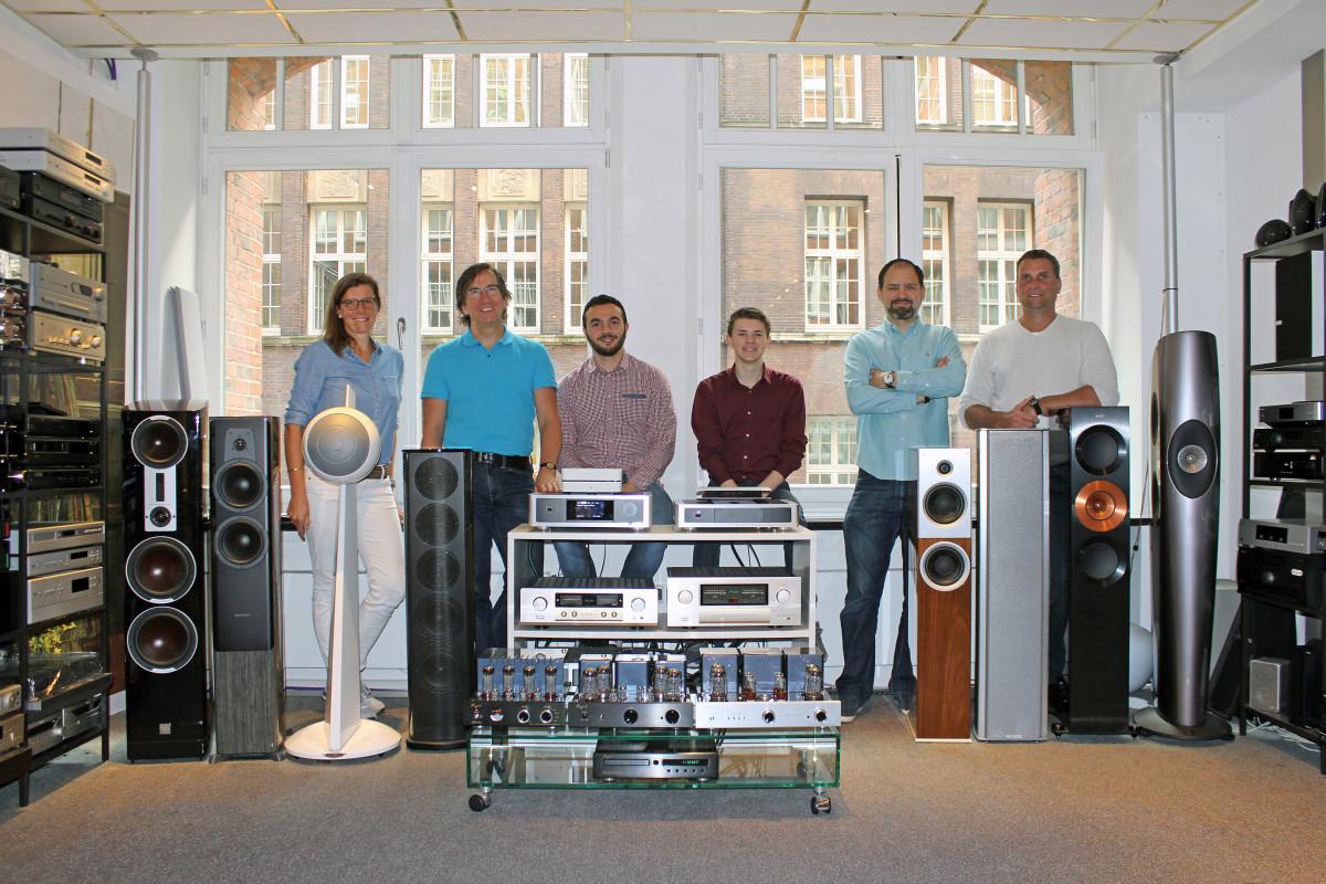 Hifi Hamburg Mönckebergstraße lichtenfeld media gmbh tv heimkino hifi multiroom highend