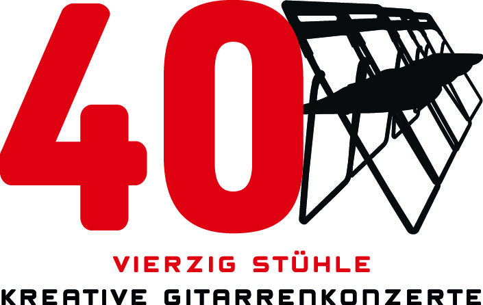 Logo 40 Stühle