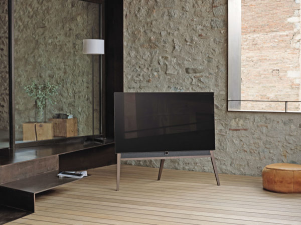 Foto Loewe TV