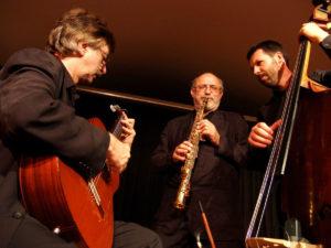 Foto Trio Sureste